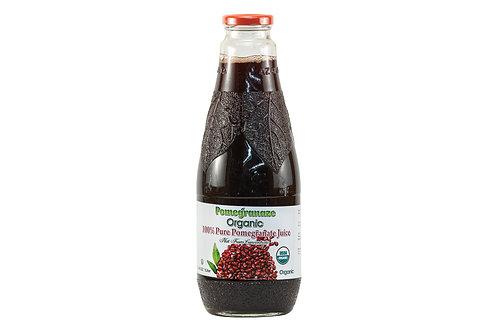 Pomegranaze 100% Organic Pomergrante Juice
