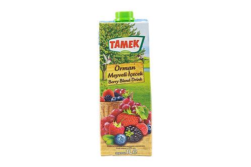 Tamek Berry Blend Juice