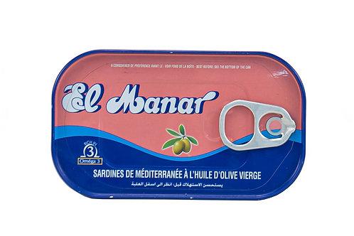 El Manar Sardines