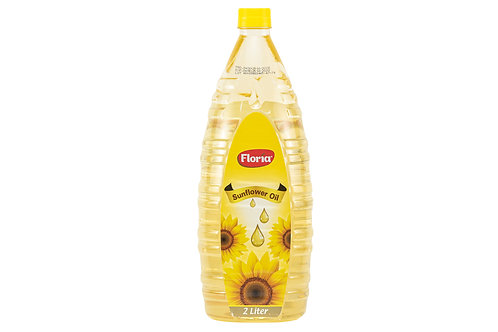 Floria Sunflower Oil