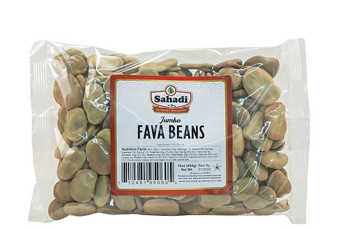 Sahadi Fava Beans