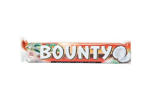Mars Bounty Coconut Filled Dark Chocolate Bar