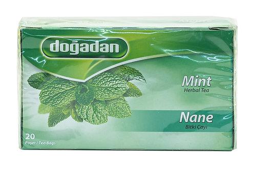 Dogadan Mint Herbal Tea