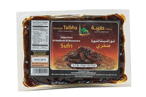 Taibha Sufri Dates