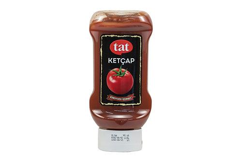 tat Ketchup