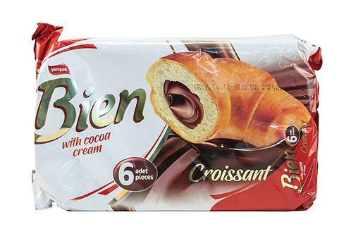 Simsek Bien Croissant w/Cocoa Cream