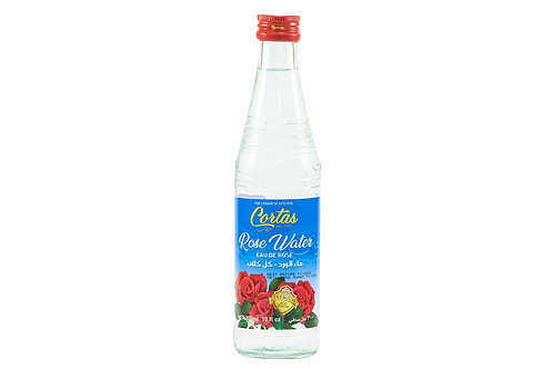 Cartas Rose Water