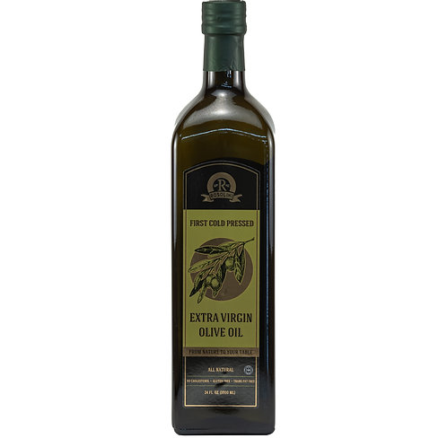 Rosolini Extra Virgin Olive Oil