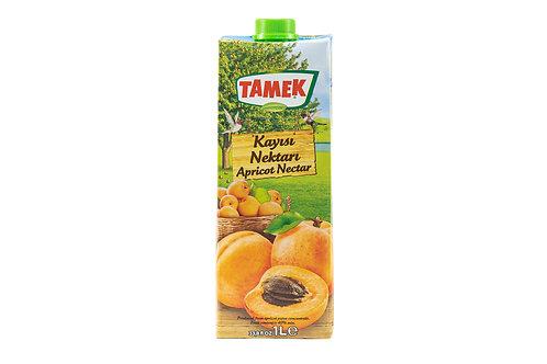Tamek Apricot Nectar