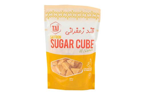 Taj Foods Saffron Sugar Cube