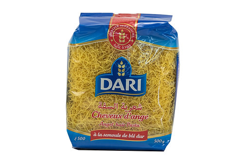 Dari Angel Hair Pasta
