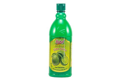 Sadaf Lime Juice