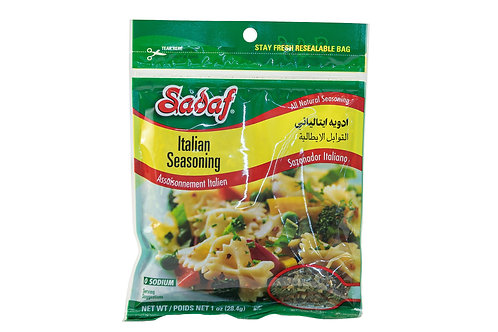 Sadaf Italian Seasoning