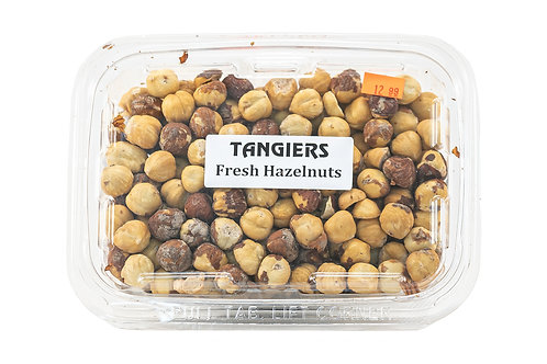 Tangiers Roasted Salted Hazelnuts