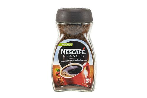 Nescafe Classic Nowosc Coffee