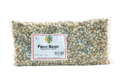 Al Amin Fava Beans Egyptian Style