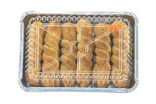 Tangiers Greek Anise Cookies (Jadayl)