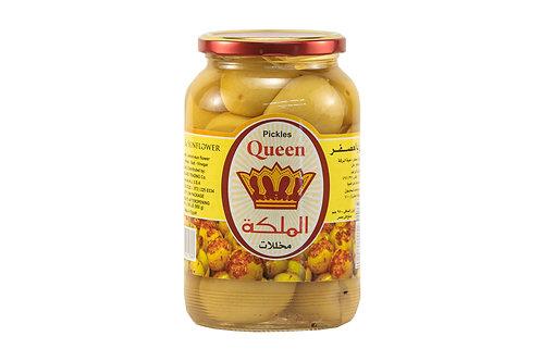 Queen Perserved Lemons