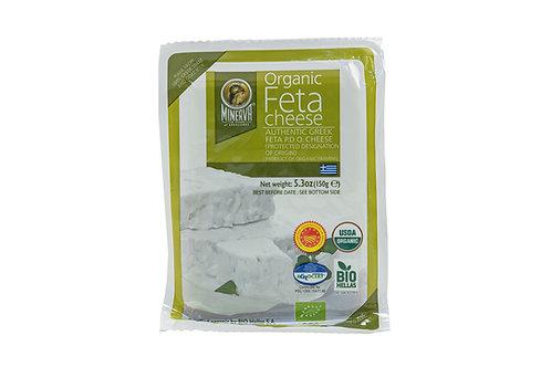 Menerva Organic Greek Feta
