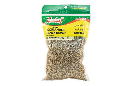 Sadaf Coriander Seeds
