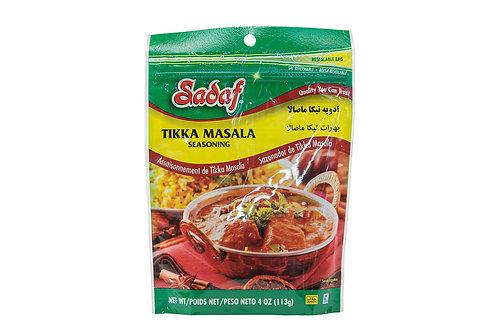 Sadaf Tikka Masala Seasoning