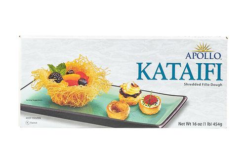 Apollo Kataifi Shredded Filop Dough