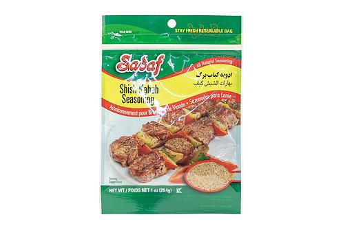 Sadaf Shish Kabob Seasoning