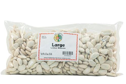 Al Amin Large Lima Beans