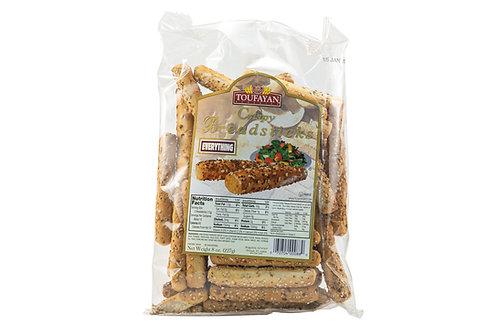 Toufayan Crispy Breadsticks