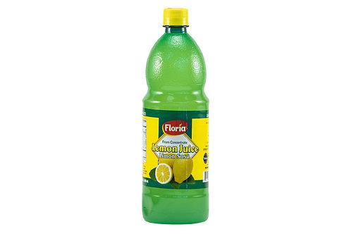 Floria Lemon Juice