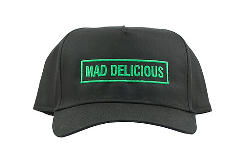 Mad Delicious Tanigers Hat