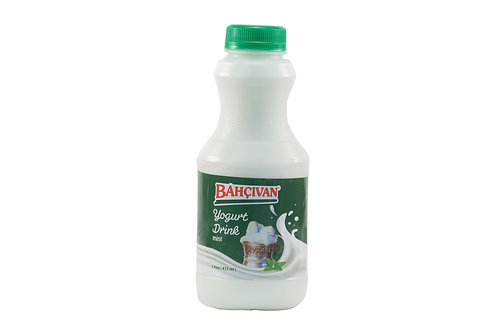 Bahcivan Mint Yogurt Drink