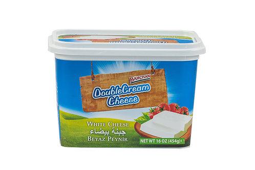 Bahcivan Double Cream Cheese
