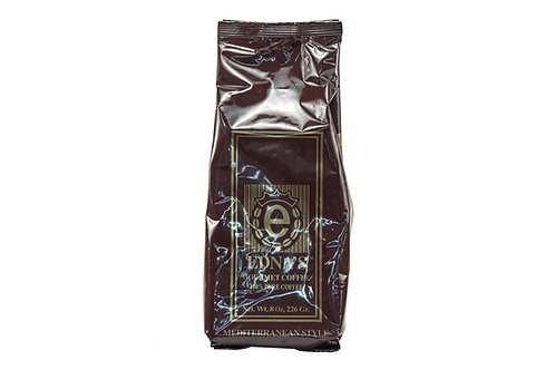 Edna's Mediterranean Style Gourmet Coffee
