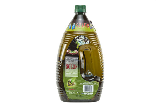 Solon Extra Virgin Olive Oil