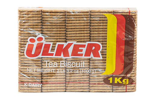 Ulker Tea Biscuit