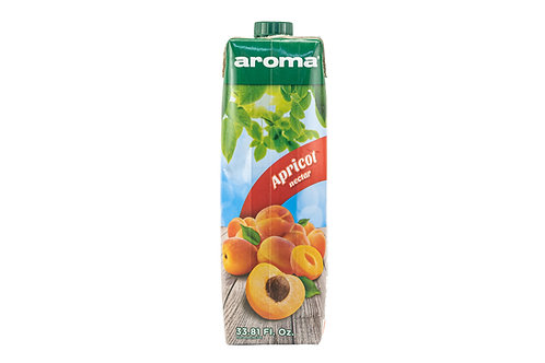 Aroma Apricot Nectar