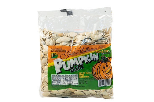 Ilg Roasted Pumpkin Seeds Unsalted