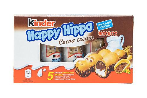 Kinder Happy Hippo Milk & Cocoa