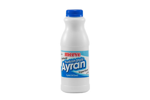 Merve Turkish Style Ayran