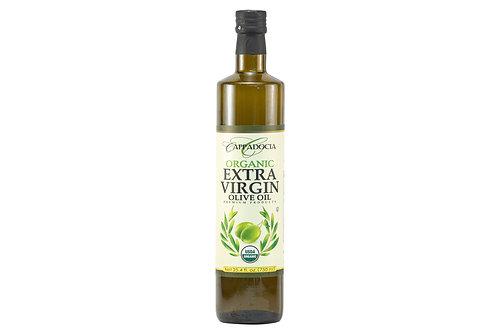 Cappadocia Organic Extra Virgin Olive Oil