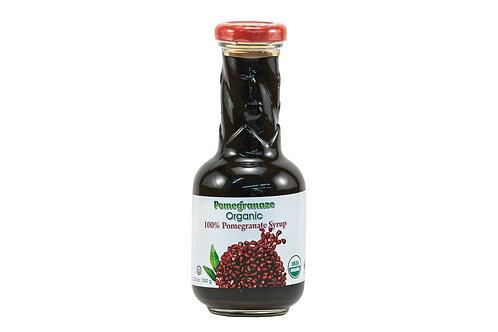 Pomegranaze Organic 100% Pomegranate Syrup