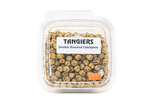 Tangiers Double Roasted Chick Peas
