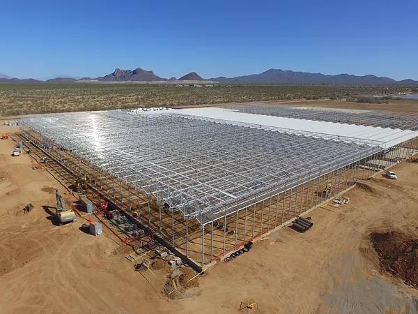 Greenhoue Construction Marana, Arizona