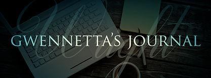 Gwennetta's Journal