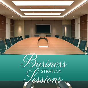 Business Strategy Sessions