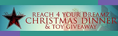 R4YD Xmas Dinner & Toy Giveaway