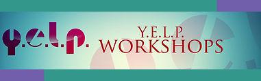 Yelp Workshops