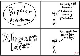 Bipolar Adventures
