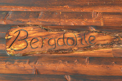 Chalet Bergdohle